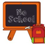 Thanksgiving Holiday - No School